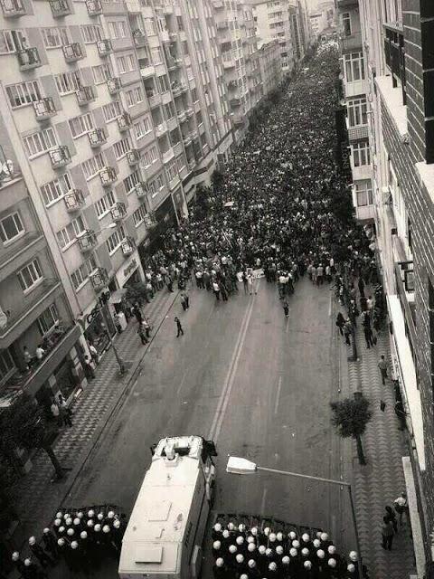 """""""La imagen de una revolución"""""""
